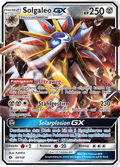Solgaleo-GX