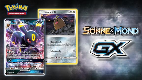 Große Änderungen beim Pokémon-Sammelkartenspiel: <em>Sonne & Mond</em>!