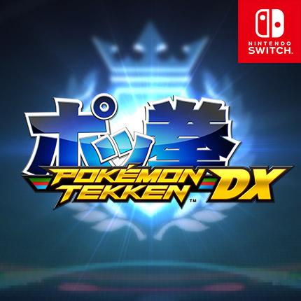Pokémon Tekken DX wurde für Nintendo Switch angekündigt!