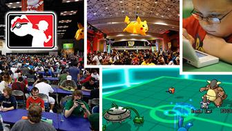 Tipps für angehende Videospiel-Turnierprofis
