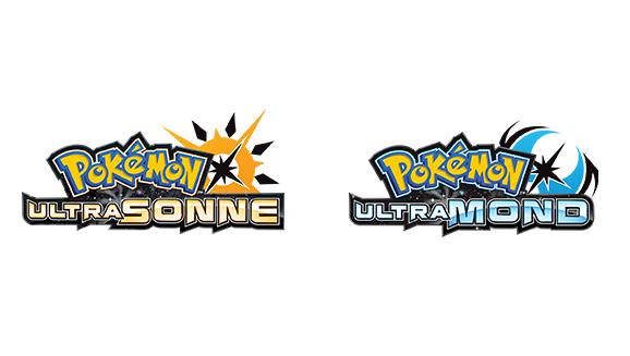 Pokémon Ultrasonne und Pokémon Ultramond