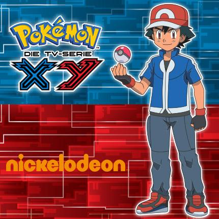 Sieh dir die neuesten Folgen auf Nickelodeon an!