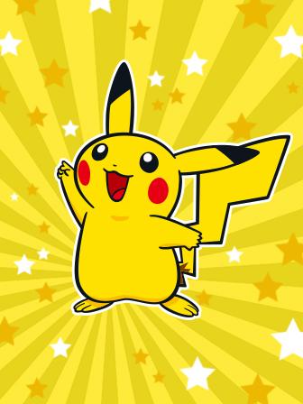 Celebrate Pokémon Day on February 27