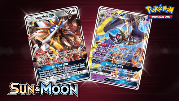 Harness the Power of the Legendary Pokémon!