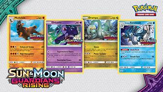 Pokémon TCG Prerelease Tournaments Are Under Way