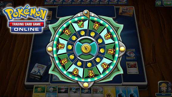 Build Your Legacy in the Pokémon TCG Online!