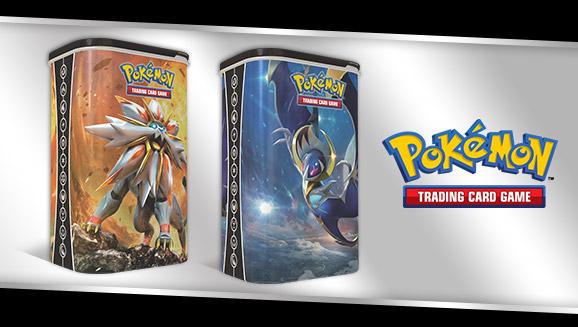 Pokémon TCG: Deck Shield