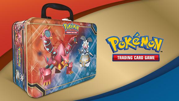 Pokémon TCG: Autumn 2016 Collector Chest
