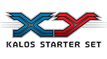 XY—Kalos Starter Set