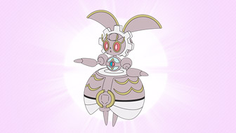 Magearna's Two Types Have Been Revealed!