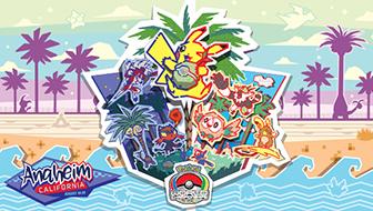 ¡Ya se acerca el Campeonato Mundial Pokémon 2017!