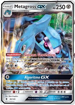 Metagross-GX