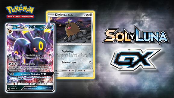Importantes cambios en <em>Sol y Luna</em> de JCC Pokémon