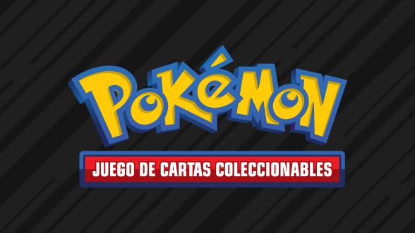 Galería de productos de JCC Pokémon