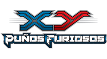 XY-Puños Furiosos
