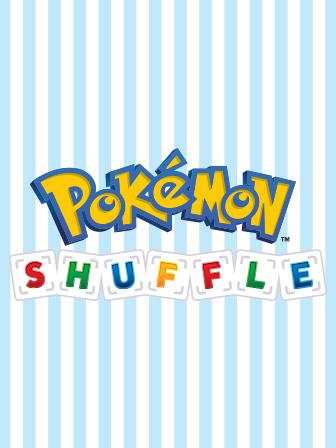 Pokémon Shuffle cumple dos años
