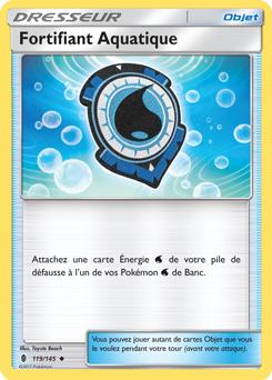 Fortifiant Aquatique