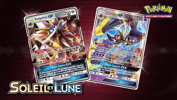 Maîtrisez la puissance des Pokémon légendaires