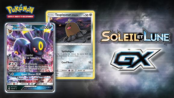 De gros changements dans <em>Soleil et Lune</em> du JCC Pokémon