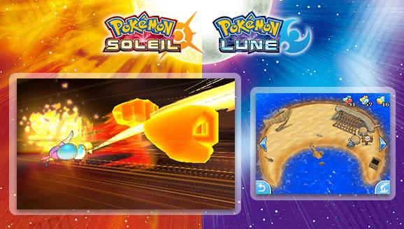 Entraînez des Pokémon fin prêts pour le combat!