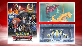Ne manquez pas Pokémon Générations sur TV Pokémon