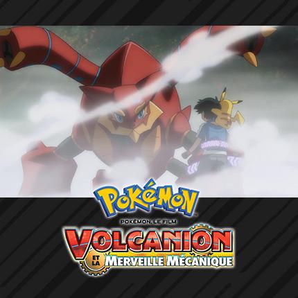 Films Pokémon