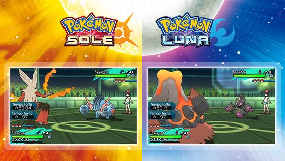 Gli storici Pokémon di Hoenn tornano alla ribalta con la megaevoluzione!