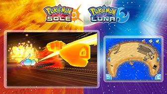 Prepara i tuoi Pokémon alla lotta!