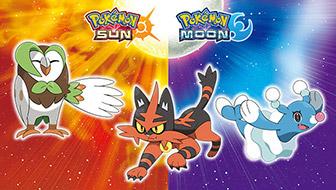 Starter Pokémon geëvolueerde vormen bekendgemaakt