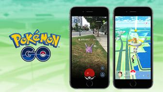 Прикольные фотографии с Pokémon GO!