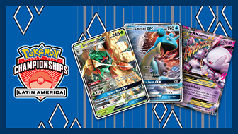 Eight Decks to Watch For at Latin American Internationals