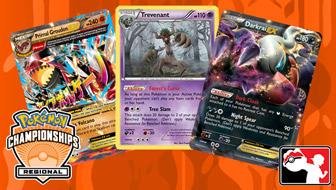 2016 Pokémon TCG Winter Regionals Wrap-Up