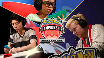 Frantic Pokémon TCG Finals Conclude in Indy