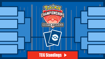 Pokémon TCG Standings