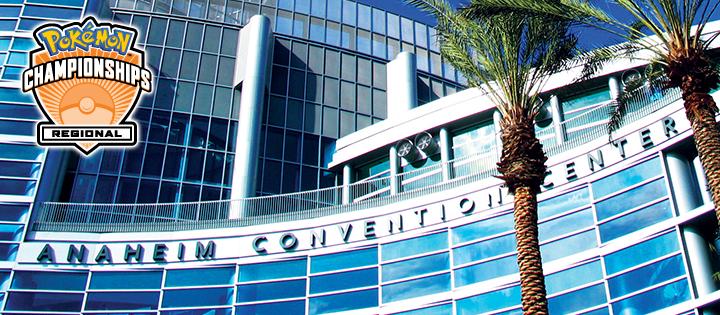 2017 Anaheim Regional Championships