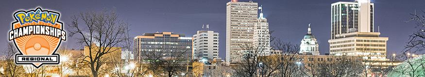 2016 Fort Wayne Regional Championships
