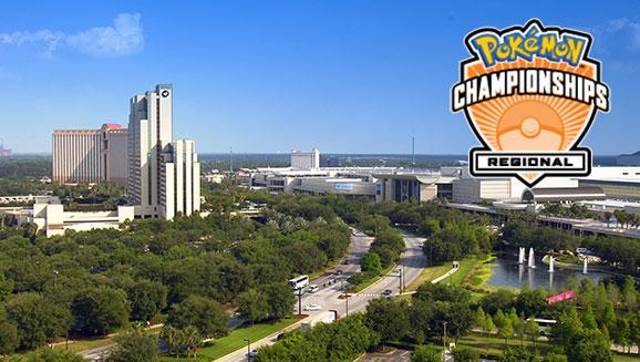 Orlando Regional Championships