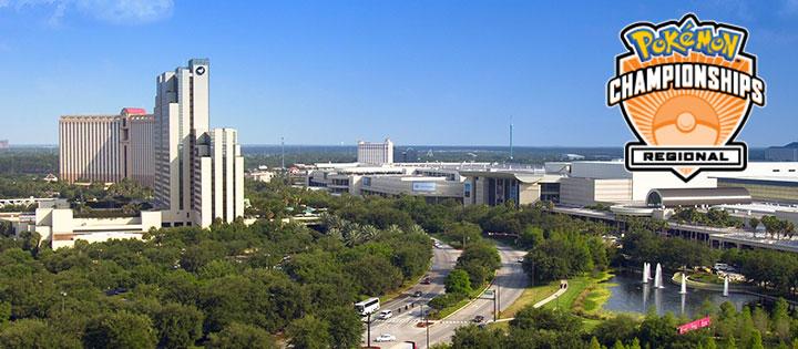 2016 Orlando Regional Championships