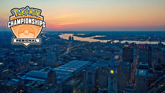 Philadelphia Regional Championships