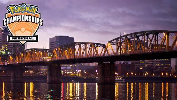 Portland Regional Championships
