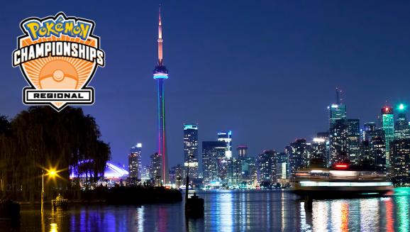 Toronto Regional Championships