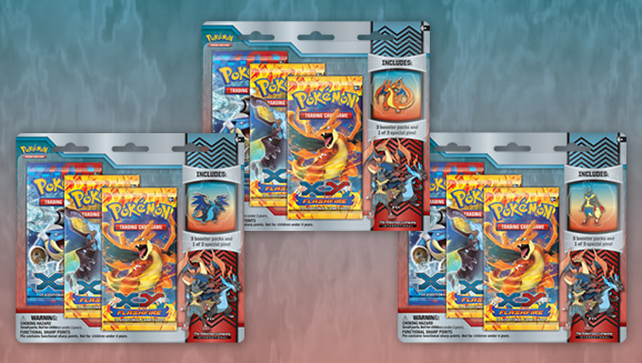 Pokémon TCG: Mega Evolution Collector Pin 3-Pack