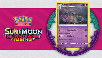 Sun & Moon—Guardians Rising Card Highlights