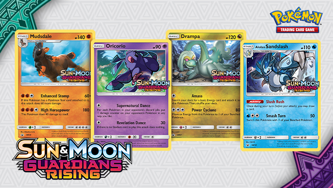 Pokémon TCG Prerelease Tournaments Are Under Way