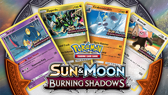 An Early Look at Sun & Moon—Burning Shadows