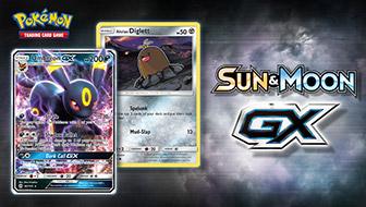 Big Changes in Pokémon TCG: Sun & Moon!
