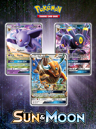 Exceptional Pokémon-GX for Your Collection