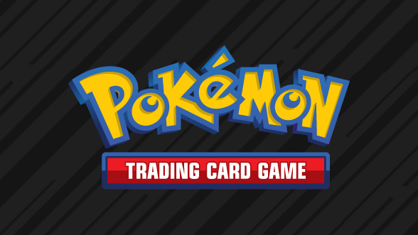 Pokémon TCG Product Gallery