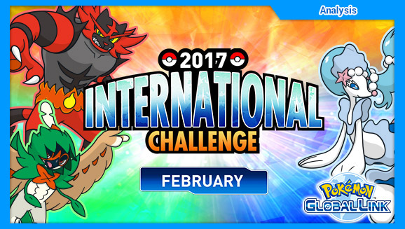 A Monumental International Challenge