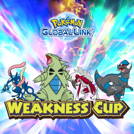 Sign Up Now for the Weakness Cup